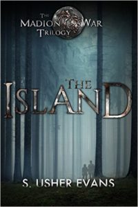 The Island by S. Usher Evans Book Review