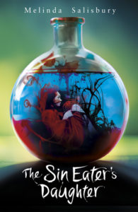 The Sin Eater's Daughter by Melinda Salisbury Book Review