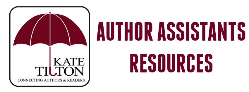 Author Assistants Resources