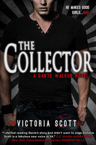 The Collector by Victoria Scott
